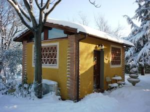 Casale Ginette, Ferienhöfe  Incisa in Valdarno - big - 20