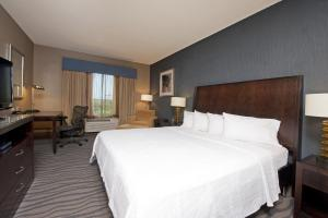 Hilton Garden Inn Ft Worth Alliance Airport, Hotels  Roanoke - big - 10