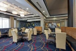 Hilton Garden Inn Ft Worth Alliance Airport, Hotels  Roanoke - big - 33
