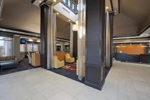 Hilton Garden Inn Ft Worth Alliance Airport, Hotels  Roanoke - big - 18