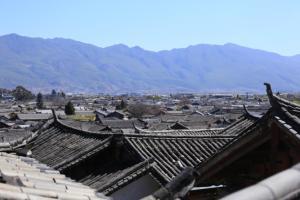 Lijiang Jinsheng Youyue Inn, Affittacamere  Lijiang - big - 43