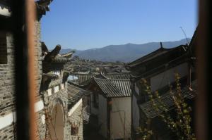 Lijiang Jinsheng Youyue Inn, Affittacamere  Lijiang - big - 5