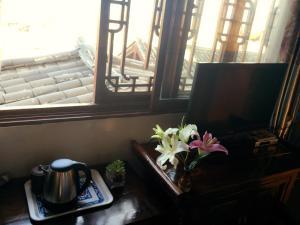 Lijiang Jinsheng Youyue Inn, Affittacamere  Lijiang - big - 57