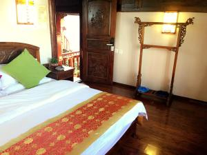 Lijiang Jinsheng Youyue Inn, Affittacamere  Lijiang - big - 55