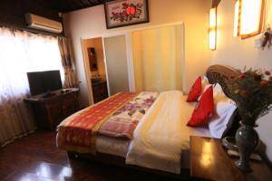 Lijiang Jinsheng Youyue Inn, Affittacamere  Lijiang - big - 51