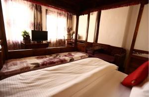 Lijiang Jinsheng Youyue Inn, Affittacamere  Lijiang - big - 50