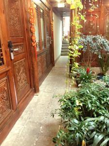 Lijiang Jinsheng Youyue Inn, Affittacamere  Lijiang - big - 67