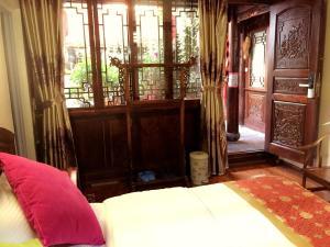 Lijiang Jinsheng Youyue Inn, Affittacamere  Lijiang - big - 49