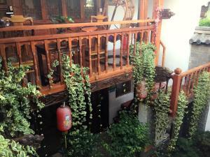 Lijiang Jinsheng Youyue Inn, Affittacamere  Lijiang - big - 65
