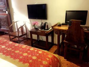 Lijiang Jinsheng Youyue Inn, Affittacamere  Lijiang - big - 13