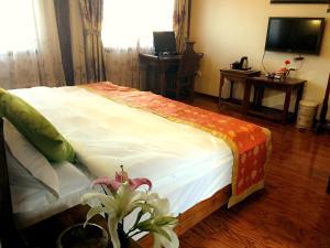 Lijiang Jinsheng Youyue Inn, Affittacamere  Lijiang - big - 10