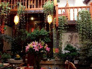 Lijiang Jinsheng Youyue Inn, Affittacamere  Lijiang - big - 63