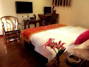 Lijiang Jinsheng Youyue Inn, Affittacamere  Lijiang - big - 53