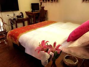 Lijiang Jinsheng Youyue Inn, Affittacamere  Lijiang - big - 19