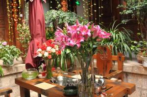 Lijiang Jinsheng Youyue Inn, Affittacamere  Lijiang - big - 62
