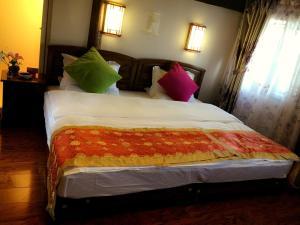 Lijiang Jinsheng Youyue Inn, Affittacamere  Lijiang - big - 16