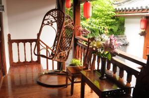 Lijiang Jinsheng Youyue Inn, Affittacamere  Lijiang - big - 61