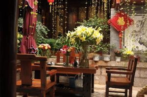 Lijiang Jinsheng Youyue Inn, Affittacamere  Lijiang - big - 60