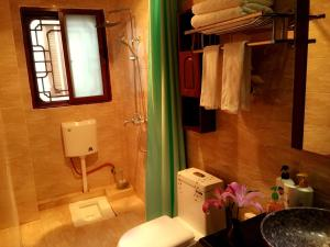 Lijiang Jinsheng Youyue Inn, Affittacamere  Lijiang - big - 41