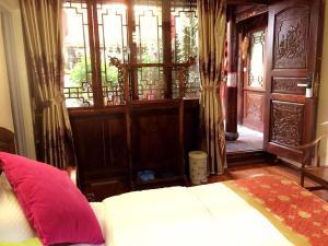 Lijiang Jinsheng Youyue Inn, Affittacamere  Lijiang - big - 36