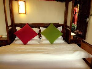Lijiang Jinsheng Youyue Inn, Affittacamere  Lijiang - big - 35