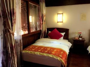Lijiang Jinsheng Youyue Inn, Affittacamere  Lijiang - big - 33