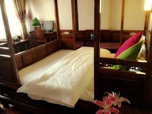 Lijiang Jinsheng Youyue Inn, Affittacamere  Lijiang - big - 29