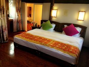 Lijiang Jinsheng Youyue Inn, Affittacamere  Lijiang - big - 28