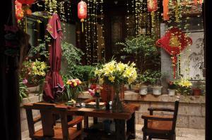 Lijiang Jinsheng Youyue Inn, Affittacamere  Lijiang - big - 72