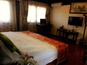 Lijiang Jinsheng Youyue Inn, Affittacamere  Lijiang - big - 26