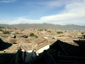 Lijiang Jinsheng Youyue Inn, Affittacamere  Lijiang - big - 23