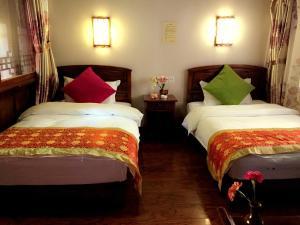 Lijiang Jinsheng Youyue Inn, Affittacamere  Lijiang - big - 4