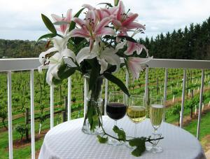 Waybourne- Vineyard and Winery