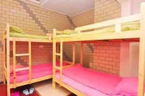 Jinan Nest International Youth Hostel, Хостелы  Цзинань - big - 4