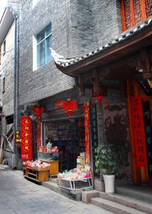 Taiyangsan Inn