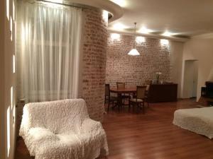 Apartments at Kolomenskaya