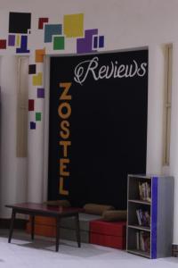 Zostel Varanasi, Hostely  Varanasi - big - 20