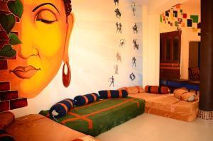 Zostel Varanasi, Hostely  Varanasi - big - 5