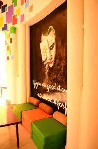 Zostel Varanasi, Hostels  Varanasi - big - 31