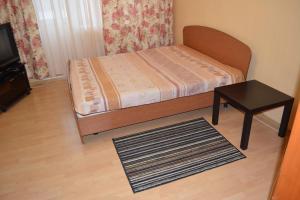 Apartment na Baykalskoy 216