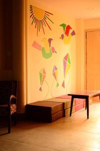 Zostel Varanasi, Hostels  Varanasi - big - 32