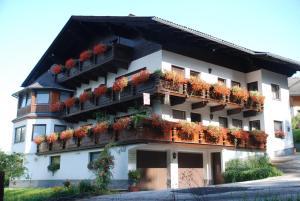 G�stehaus Baumschlager