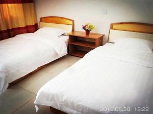 Yuxuan Guesthouse, Vendégházak  Lhásza - big - 9