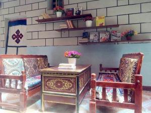 Yuxuan Guesthouse, Vendégházak  Lhásza - big - 18