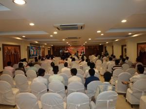Hotel Royal Sathyam, Hotely  Tiruchchirāppalli - big - 41