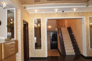 Отель Аристократ - фото 19