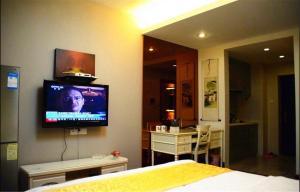 Lingjuli Sanya Apartment