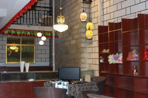 Yuxuan Guesthouse, Vendégházak  Lhásza - big - 4