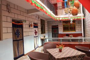 Yuxuan Guesthouse, Vendégházak  Lhásza - big - 20