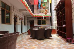 Yuxuan Guesthouse, Vendégházak  Lhásza - big - 21